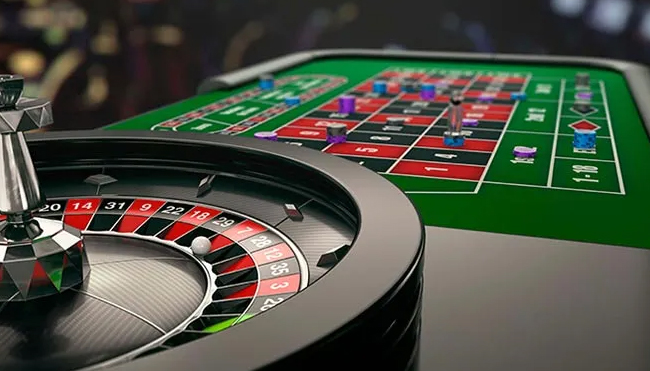 Hobby in Playing Casino Online