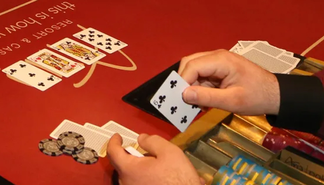 Know the Tools to Play Poker